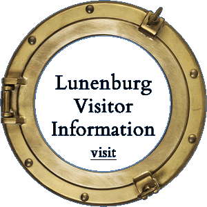Lunenburg Visitor Information